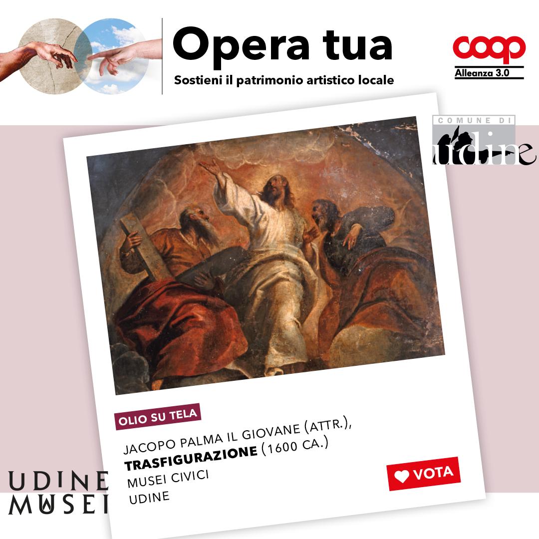 Opera Tua - Udine