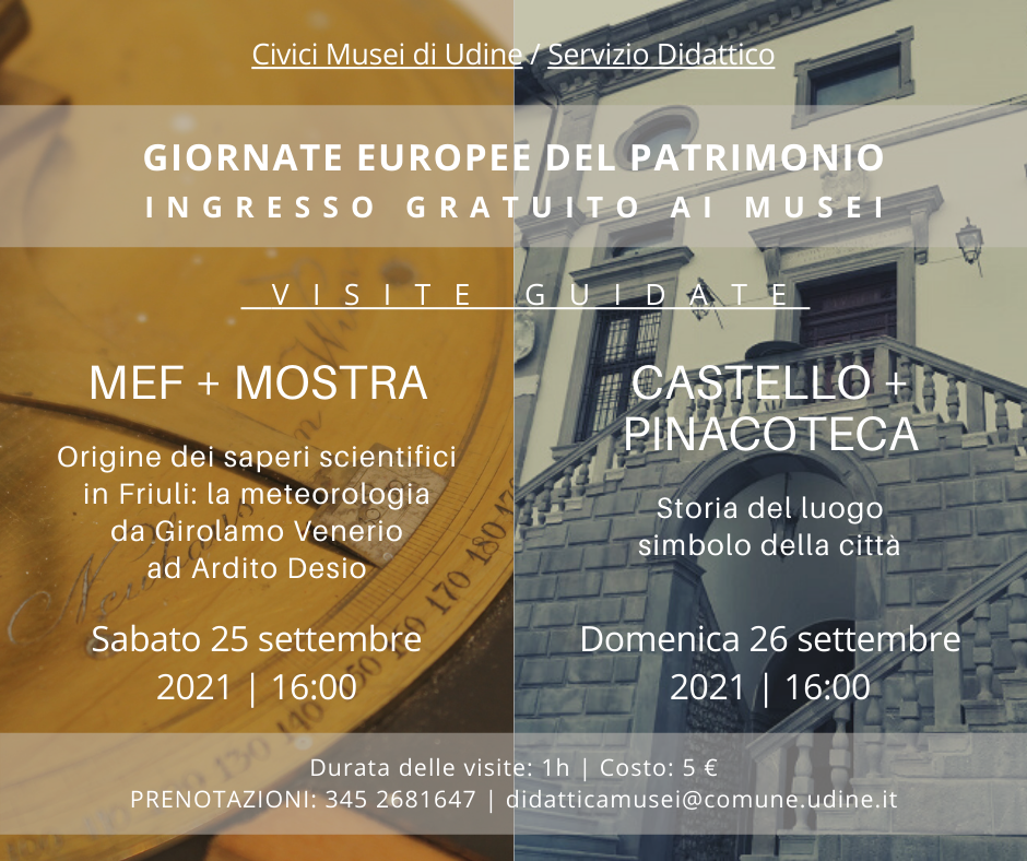 8 GiornateEuropeePatrimonio
