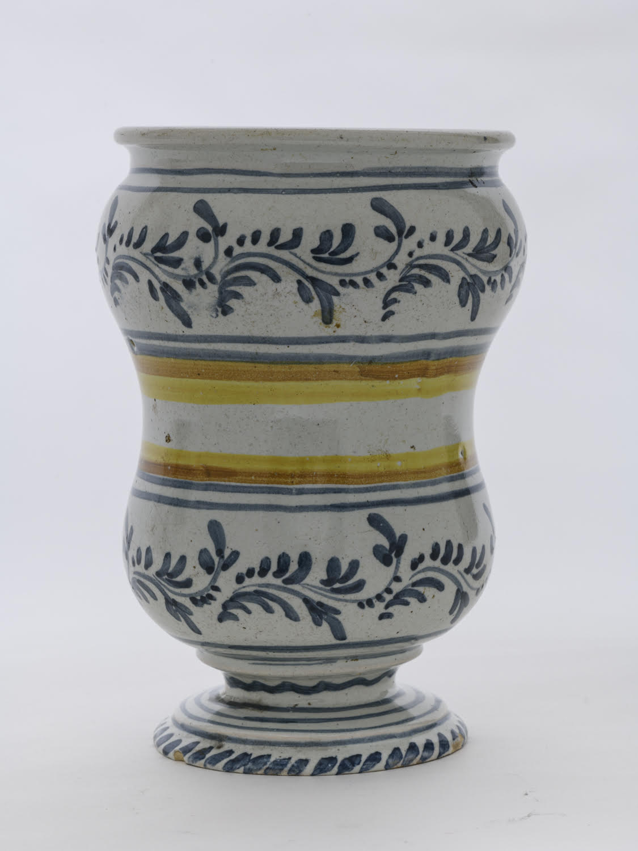 vaso apotecario