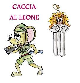 Caccia al leone