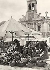 Piazza san Giacomo Vecchia foto mini
