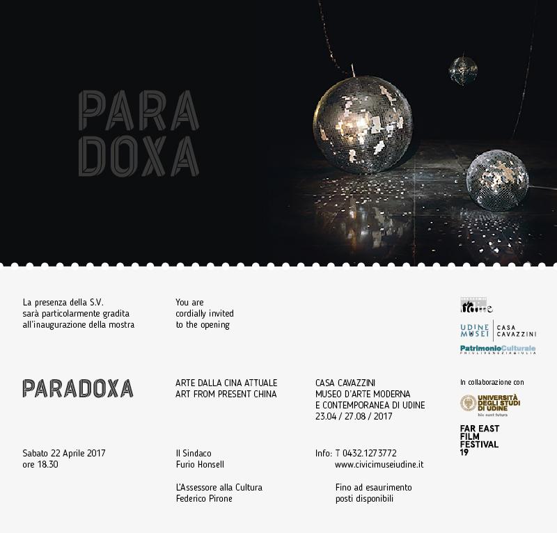 Paradoxa Invito2017