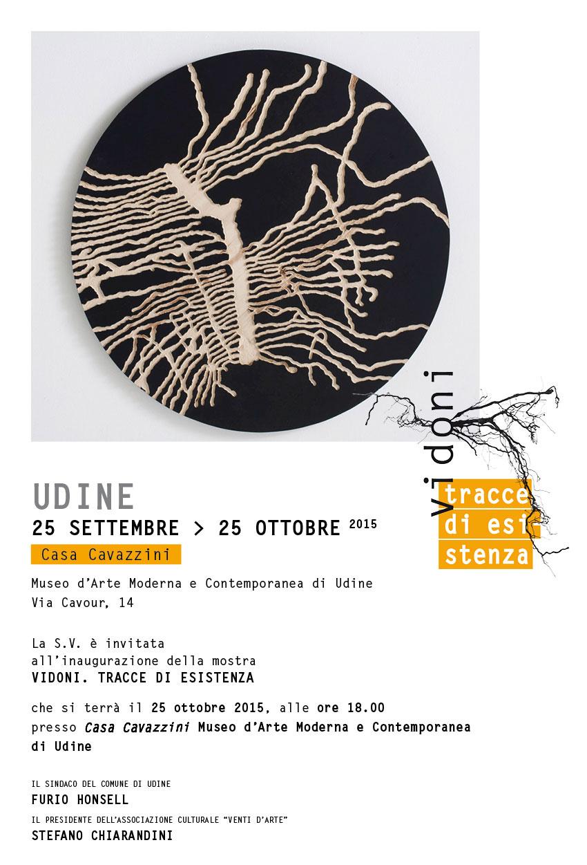 ... Contraddistinte Da Specifiche Peculiarità Artistico Creative. La Mostra  è Stata A Cura Di Stefano Chiarandini E Vania Gransinigh.
