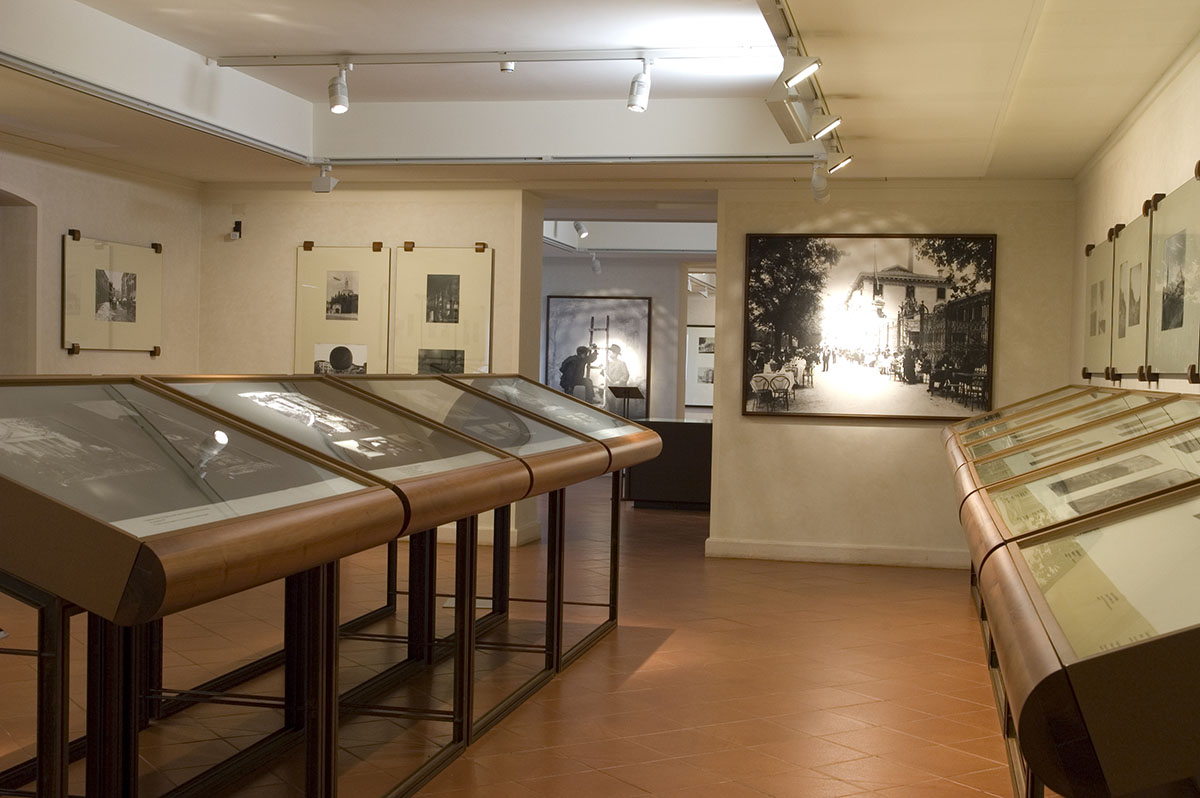 Mostre Eventi Civici Musei Di Udine -> Sala Gessi Bolzano