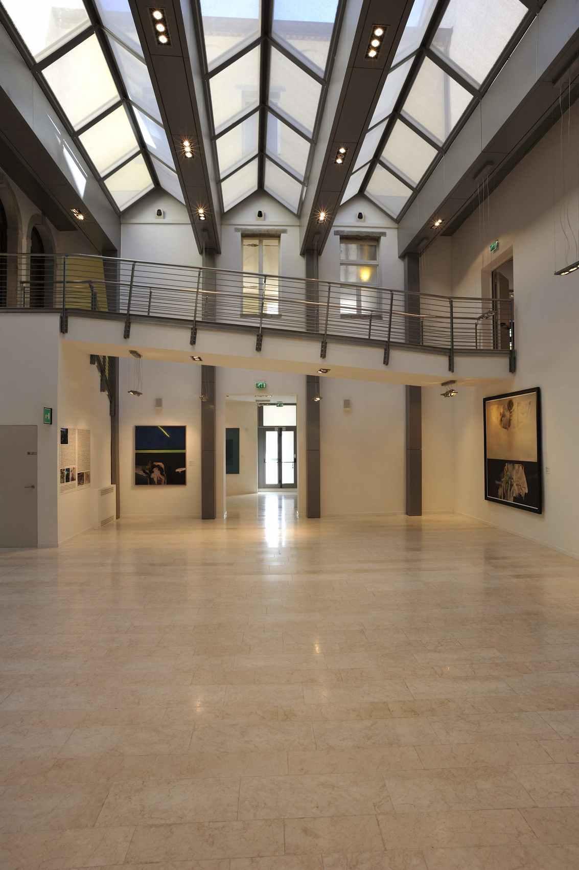 Presentazione mudefri civici musei di udine for Mostra della casa moderna udine