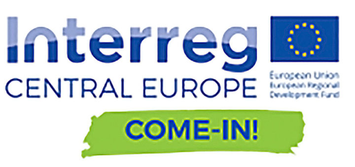 interreg central europe come in