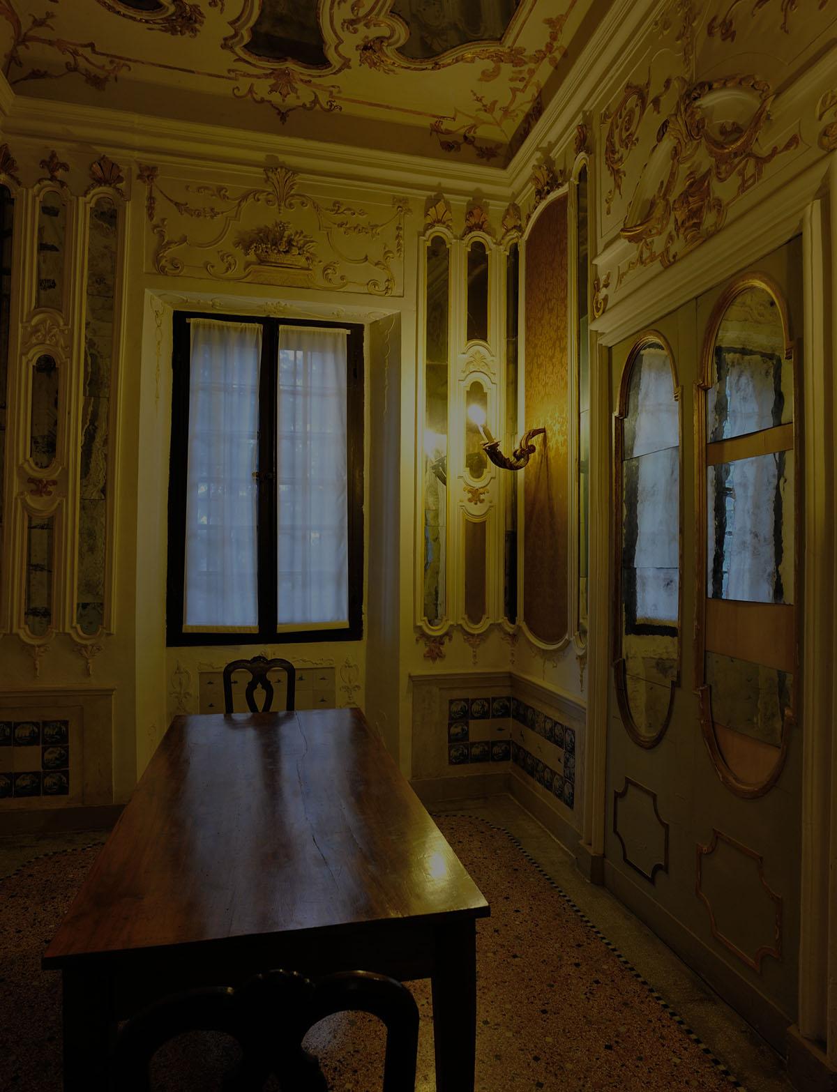 Casa della Contadinanza - Anderen Orten