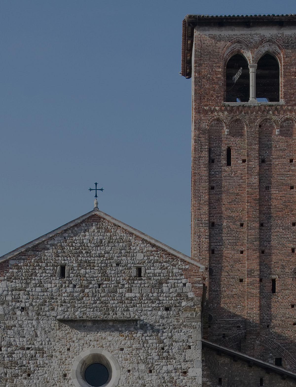Kirche San Francesco - Anderen Orten
