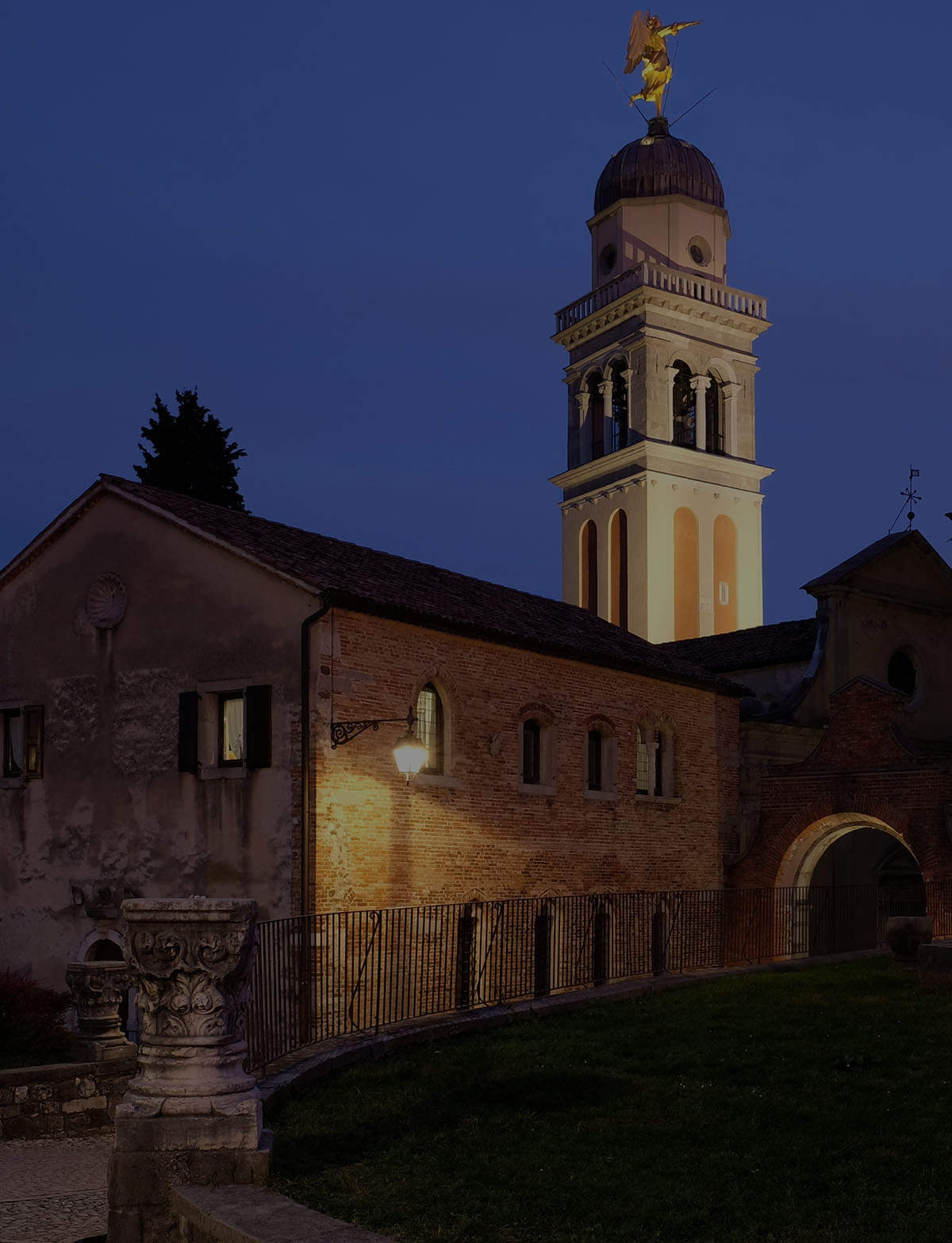 Casa della Confraternita - Anderen Orten