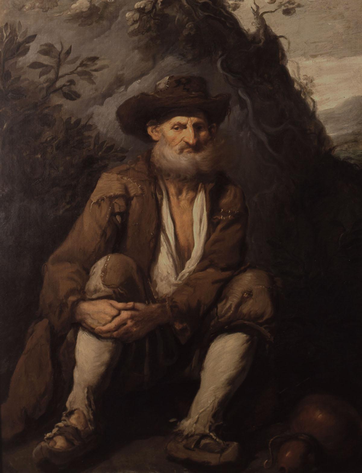 Giramondo - Antonio Carneo,1670